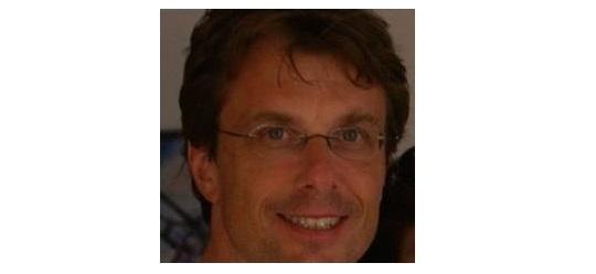 New team member: Kristian Sandberg